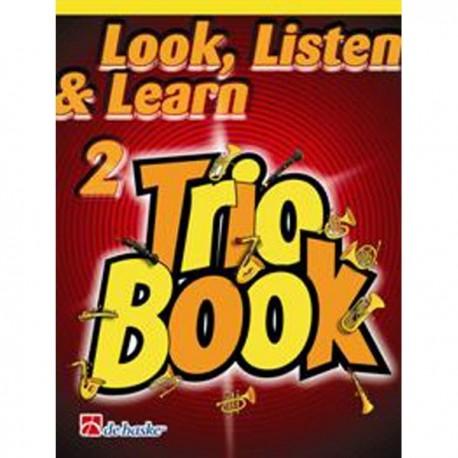 Ascolta Leggi e Suona Trio SAX Alto/TEN/BAR V2