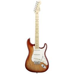 Fender American Standard Stratocaster Maple Fingerboard Sienna Sunburst