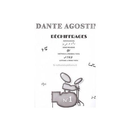 Agostini Lettura a Prima Vista V1
