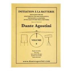 Agostini Metodo Batteria V0