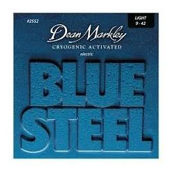 Dean Markley 2552 LT Muta Corde Chitarra Elettrica 009-042