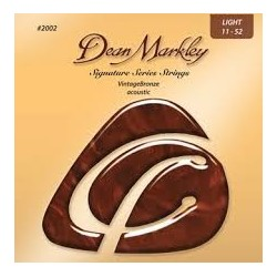 Dean Markley 2002 TLT Muta CH Folk 011-052