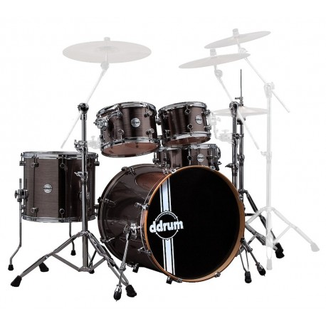 Ddrum Reflex Pewter