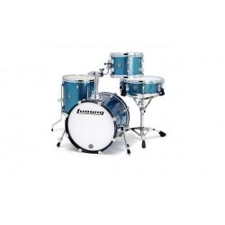 Ludwig LC179 023 Breakbeast Azure Blue Sparkle