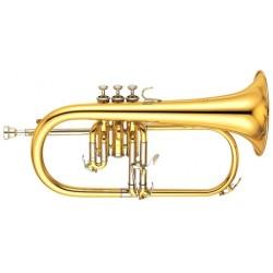 Yamaha YFH 631 GWC Flicorno Soprano