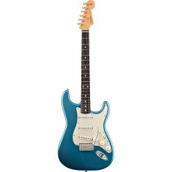 Fender Classic Series '60s Stratocaster Rosewood Fingerboard Lake Placid Blue