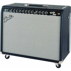 Fender Twin Amplificatore Chitarra