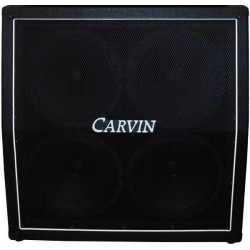 Carvin TOP Legacy Cabinet 4X12