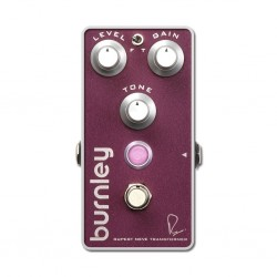 Bogner P-Burnley