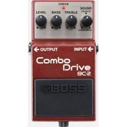 Boss BC2 Combo Drive