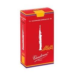 Vandoren Java Red Sax Soprano 2