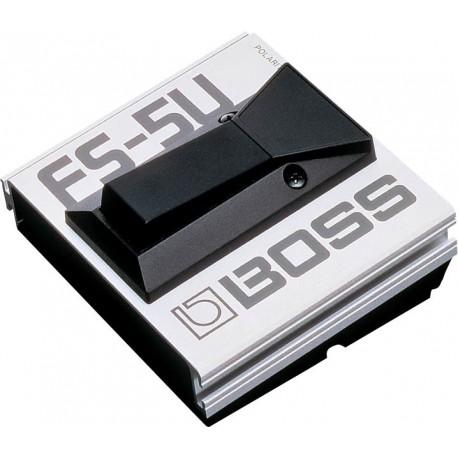 Boss FS5U Pedale Switch