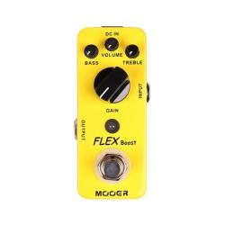 Mooer Flex Boost Distorsore