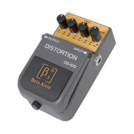 Beta Alvin DS100 Distorsore