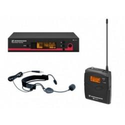 Sennheiser EW152 G3 CX Head Microfono Radio