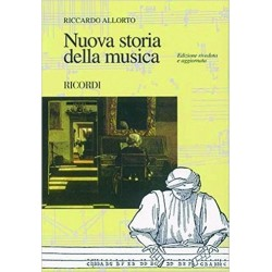 Allorto Nuova Storia Della Musica