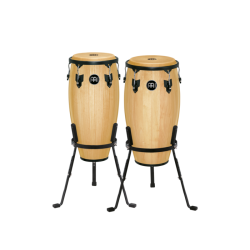 Meinl HC512 NT Set Conga 11+12 Legno Natural