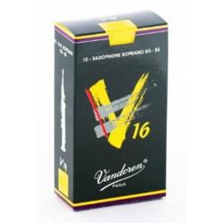 Vandoren V16 Ance Sax Soprano 3