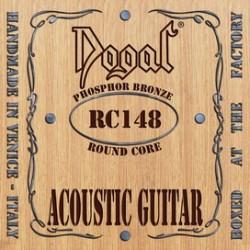 Dogal RC148B-H Muta Chitarra Folk