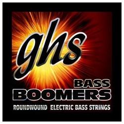 GHS 5M Boomers 045/130 Muta Corde Basso Elettrico