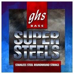 GHS ML5000 042-102 Super Steels Muta Basso Elettrico