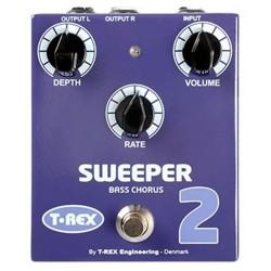 T REX Sweeper Chorus Basso