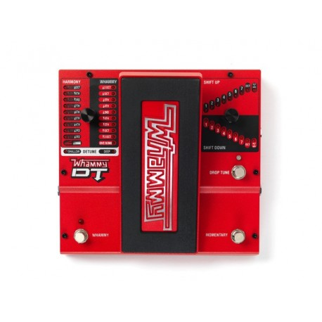 Digitech Whammy DT Guitar Proc. Digitech