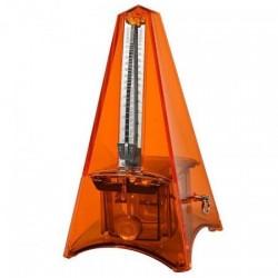 Wittner Metronomo Trasparente Orange