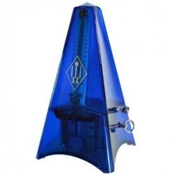 Wittner Metronomo Trasparente Blue