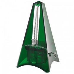 Wittner Metronomo Trasparente Verde