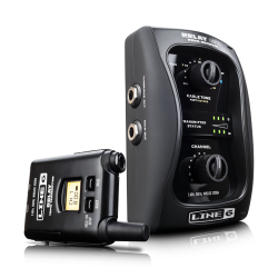 Line6 Relay G30 Radiomicrofono Chitarra
