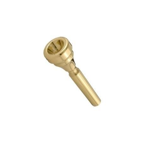 Denis Wick 4882-4B Gold Bocchino Tromba