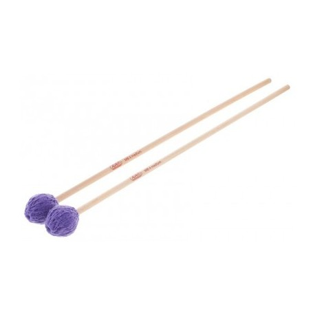 Adams MB4 Medium Coppia Marimba Mallets