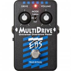 EBS Multidrive Pedal