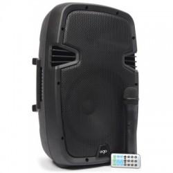 Ego Technologies SPJ PA910 Mobile Amp ABS 10 BT VHF