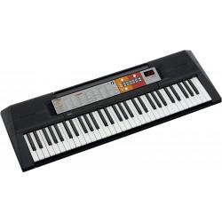 Yamaha PSR F 50 Tastiera