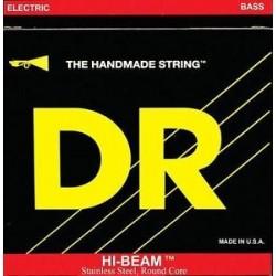 DR Hi-Beam MR5 045-125 Muta 5 Corde Basso Elettrico