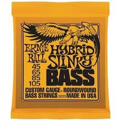 Ernie Ball Slinky 2833 045-105 Muta Corde Basso Elettrico