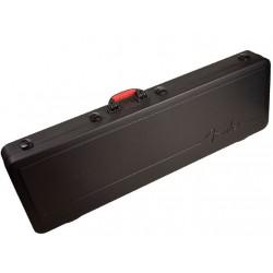 Fender ABS Molded Strato/Tele Astuccio Chitarra Elettrica