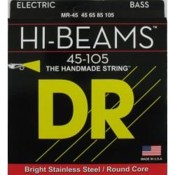 DR Hi-Beam MR45 045-105 Muta Corde Basso Elettrico