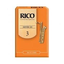 Rico Ance Sax Baritono 3