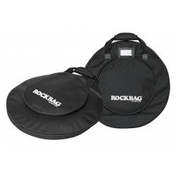 Rockbag RB22540B Deluxe Borsa Piatti
