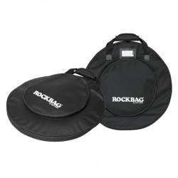 Rockbag RB22541B Borsa Piatti