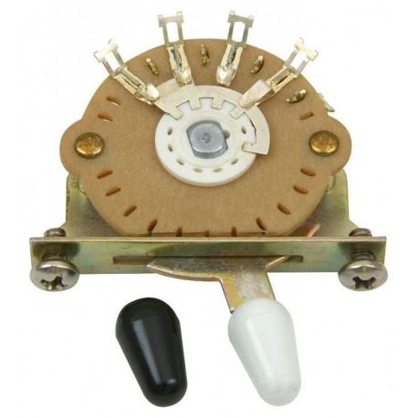 DiMarzio EP1104 Switch 5 Posizioni Strato