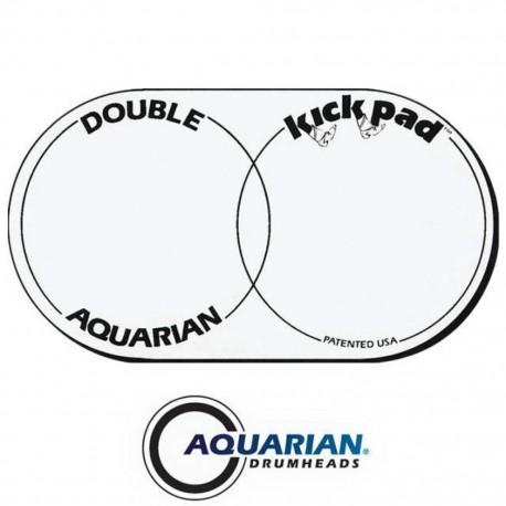 Aquarian KP2 Pad Proteggi Doppio Pelle