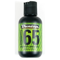 Dunlop 6574 Cream of Carnauba