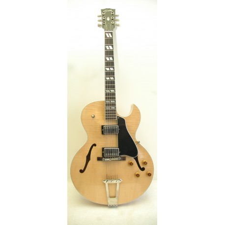 Gibson ES175 Natural Archtop