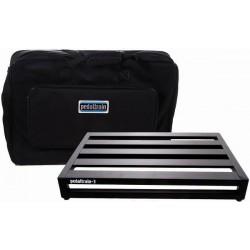 Pedaltrain PT3 Soft Case per Effetti Pedale 61X41
