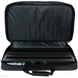 Pedaltrain PT2 Soft Case per Effetti Pedale 61X32