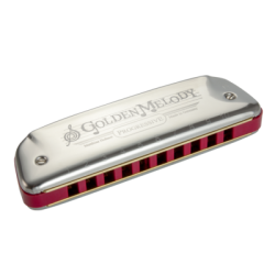 Hohner Armonica Gold Melody 2416/40